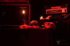 Altar II @Vinuum Sabbati Black Congregation II