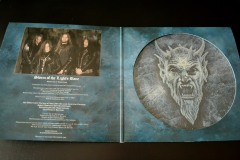 DISSECTION - Storm of the Light's Bane (Picture LP - Ultimate Reissue)