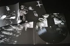 DISSECTION - The Somberlain (Picture LP - Ultimate Reissue)