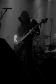 MORD'A'STIGMATA - Polish Satanist 2014 @Gdansk