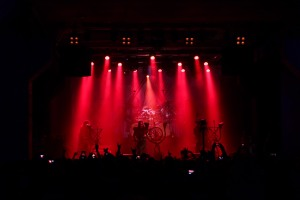 BEHEMOTH - Polish Satanist 2014 @Gdansk
