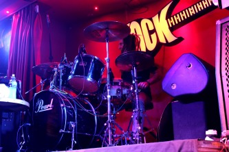 PAUL DI'ANNO @We Rock (Madrid)