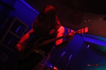 Hellraisers @Excalibur - Witches Night (Madrid)