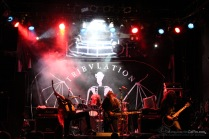 Tribulation @Sala Caracol, Madrid - May 18th, 2015