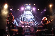 Keep of Kalessin @Sala Caracol, Madrid - May 18th, 2015