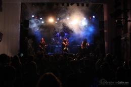 Melechesh @Sala Caracol, Madrid - May 18th, 2015